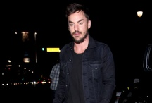 Candids > 01 March 2012 - LA, CA (Katsuya Restaurant) / 2. Candids (Out and about Shannon Leto [Paparazzi]) > 2012 > 01 March 2012 - LA, CA (Katsuya Restaurant)