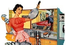 Vintage Housewife / by Lisa Young
