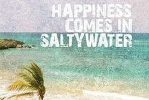 Surfing: It's A Salty Life / Ocean and surf inspiration - Blogger | Surfer | Daydream Fanatic | Authentic Living | Dream Chasing | Comfort Zone Escaping | Empowering people to live courageous lives. Midlife and crushing it! OneSaltyKiss.com