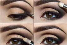 Make up & My Style / by Camila Faga Spada