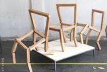 Woonstijl Speels / Dit bord hoort bij de uitleg op ons blog over woonstijlen en vormgevingsaspecten.