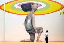 arte urbano....