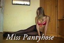 Miss Pantyhose/Miss Harisnya