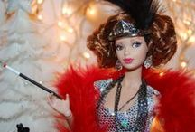 Bare Essence Barbie Dolls / Barbie Dolls / by Leola Hays