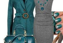 Fashion / What I love and would like to wear.. :-)