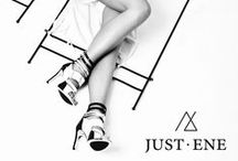 JUST-ENE shoes / Custom made women luxury shoes. Design your own online at www.just-ene.com