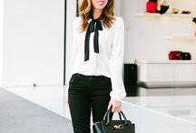 Workwear / Stylish & comfy workwear