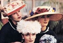 Vintage Fashion-Accessories / by Lisa Young