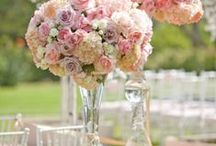 Wedding Decor / by Jessica Hoang