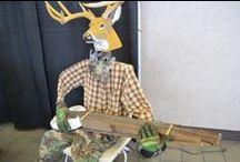 Deer Fest - Wichita Falls 2014 / Deer Fest - Wichita Falls 2014