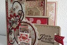 Скрапбукинг и открытки