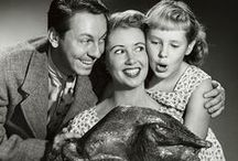 Vintage Thanksgiving / by Lisa Young