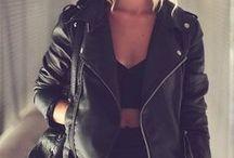 little black jacket