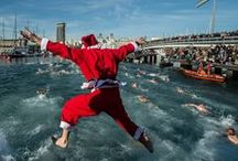 Christmas 2014: Photos from celebrations around the world /  Photos from celebrations around the world / by Times Record News