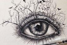 Art - Eyes