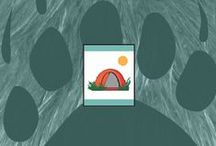 Bear Adventure: Bear Necessities / All about camping for Cub Scouts