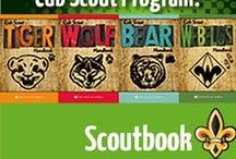 Cub Scouts / Pack Ideas, New Program, Den Leader Helps and more!