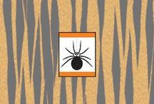 Tiger Adventure: Backyard Jungle / All about the outdoor wonders in your scout's own neighborhood... First Grade