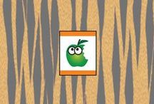 Tiger Adventure: Tiger Bites / All about nutrition, cleanliness and manners for Cub Scouts (First Grade)
