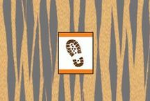 Tiger Adventure: Tigers in the Wild / All about hiking for Tiger Cub Scouts (First Grade)