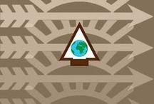 Arrow of Light Adventure: Building a Better World / Citizenship Adventure for 5th Grade Cub Scouts (Webelos)