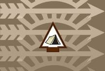Arrow of Light Adventure: Camper / All about camping and preparing to be a Boy Scout.  Arrow of Light Adventure (5th grade)