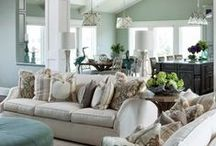 Coastal Decor / Bringing the sea inside. | Blogger | Surfer | Daydream Fanatic | Authentic Living | Dream Chasing | Comfort Zone Escaping | Empowering people to live courageous lives. Midlife and crushing it! OneSaltyKiss.com