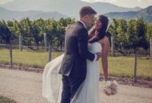 Weddings at ASFW