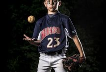 Baseball Photo Ideas
