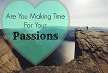 Discovering Our Passions / What sets our souls on fire? Blogger | Surfer | Daydream Fanatic | Authentic Living | Dream Chasing | Comfort Zone Escaping | Empowering people to live courageous lives. Midlife and crushing it! OneSaltyKiss.com
