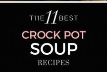 Recipes: Soups / Soup . . . it's what's for dinner. Blogger | Surfer | Daydream Fanatic | Authentic Living | Dream Chasing | Comfort Zone Escaping | Empowering people to live courageous lives. Midlife and crushing it! OneSaltyKiss.com