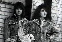 melancholy 80's - 90's