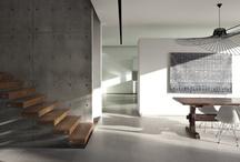 Interior Daylight