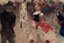 Post-IMPRESIONISMO / En la década de 1880, y durante un breve periodo, Pissarro se desvió hacia una nueva técnica, una ramificación del impresionismo desarrollada por Georges Seurat y conocida como divisionismo o puntillismo. Seurat y sus seguidores transformaron la pincelada suelta, típica del impresionismo, en puntitos de pigmento puro, yuxtaponiendo sobre el lienzo zonas diminutas de colores complementarios. Las teorías de Seurat procedían de los textos estéticos y científicos del siglo XIX sobre el color.