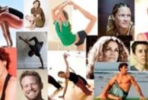 For Yoga Teachers