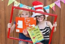 Books | Children's lit & upper elementary