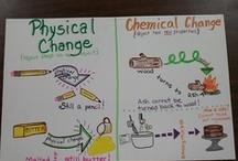Science {matter}