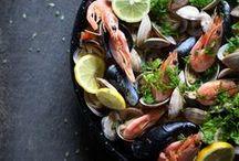 Recipes / by Patricia Vettel-Becker