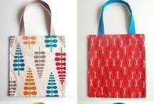 Idées de tote bag