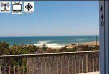 Vacation cottage rentals / Summer Rentals in the Cape Cod National Seashore, South Wellfleet, Cape Cod, MA