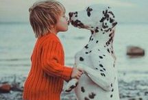 Man's best friend / Everyone knows animals are infact a humans best friend