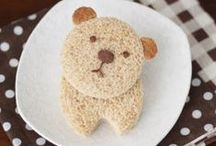 Tummy Time / Yummy eats and treats for kids of all ages.