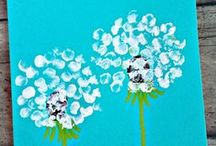 Craft Time / Fun Crafts and DIY Projects for kids.