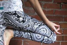 Leggings / Mes leggings préférés pour le sport ou la maison.