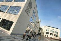 Putsade fasader / Weber har allt från traditionella putsbruk till nya moderna fasadsystem, med eller utan isolering, för såväl nyproduktion som renovering.