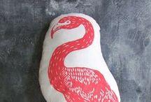 Only flamingo, ohohoho