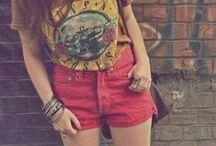 style, style, style / <3 <3 <3