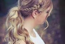 THE BEST hairstyle