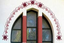~ windows & doors ~