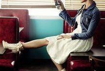 Carrie Bradshaw.